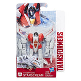 Transformers Authentics Starscream Legion Packaging