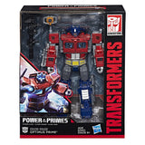 Transformers Power of the Primes Evolution Optimus Prime - Leader