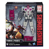 Transformers Power of the Primes Terrorcon Voyager Hun-grrr