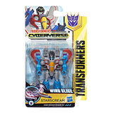 Transformers Cyberverse Starscream - Scout