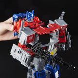 Transformers Power of the Primes POTP Leader Evolution Optimus Prime Combine