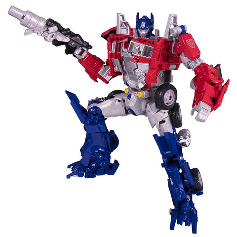 Transformers Movie BB-02 Legendary Optimus Prime - Leader