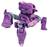 Transformers Cyberverse Shockwave - Warrior