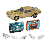 Transformers Studio Series 19 Bumblebee Vol. 1 Retro Rock Garage  - SDCC Giftset