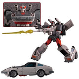 Transformers Masterpiece MP-18+ Anime Streak Robot combo Toy USA Hasbro