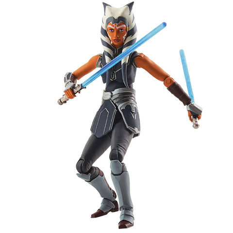 Star Wars The Vintage Collection VC Ahsoka Tano (Mandalore) - 3.75 inch