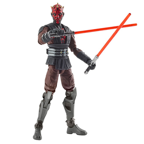 Star Wars The Vintage Collection VC Darth Maul (Mandalore) - 3.75 inch