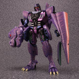 Buy Transformers Masterpiece MP43 Beast Wars Megatron For sale pre-order figure standing