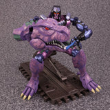 Buy Transformers Masterpiece MP43 Beast Wars Megatron For sale toothbrush