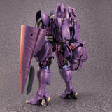 Buy Transformers Masterpiece MP43 Beast Wars Megatron For sale pre-order figure back side