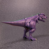 Buy Transformers Masterpiece MP43 Beast Wars Megatron For sale pre-order T-rex back side alt-mode