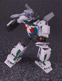 Transformers Masterpiece MP-20+ Plus Anime Wheeljack Japan TakaraTomy Robot Side