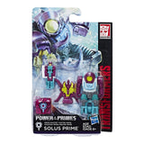 Transformers Power of the Primes Solus Prime (Octopunch) - Prime Master