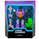 Super7 Transformers Ultimates Bombshell - 7-inch