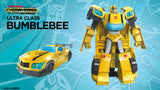 Transformers Cyberverse Ultra Class Bumblebee Toy Action Figure Solicit Render