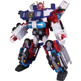 Transformers Encore God Fire Convoy reissue