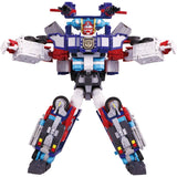 Transformers Encore God Fire Convoy reissue robot