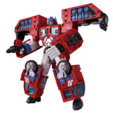 Transformers Encore God Fire Convoy reissue Fire Convoy Accessories