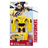 Transformers Authentics Bumblebee Legion Packaging