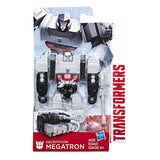 Transformers Authentics Megatron Legion Packaging