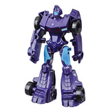 Transformers Cyberverse Scout Class Decepticon Shadow Striker Robot Toy