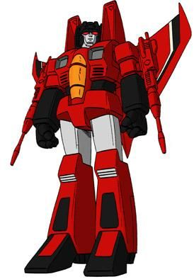 Transformers Generations Selects WFC-GS02 Red Wing - Voyager