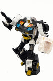 Transformers Generations Select POTP Power of the Primes Ricochet Delux Robot stance