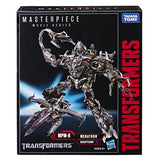 Transformers Masterpiece Movie Series MPM-8 2017 Film Megatron Box Packaging USA Hasbro
