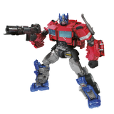 Transformers Studio Series 38 Voyager G1 Optimus Prime Robot Render