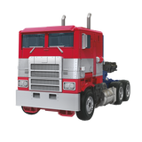 Transformers Studio Series 38 Voyager G1 Optimus Prime Semi truck render