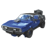 Transformers Movie Studio Series 46 Deluxe Dropkick Car Vehicle mode render