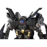 Transformers Movie the Best MB-16 Jetfire face sculpt