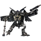 Transformers Movie the Best MB-16 Jetfire robot mode posed