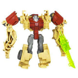 Transformers Prime Cyberverse Legion Class 2 013 Fallback Tech Specialist quagma wave blaster Robot TOy