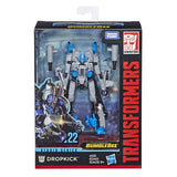 Transformers Studio Series 22 Dropkick - Deluxe