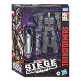 Transformers War for Cybertron: Siege WFC-S51 Leader Astrotrain Box Package
