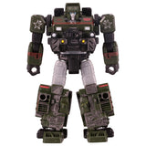 Transformers War For Cybertron Siege Deluxe Autobot Hound Robot Front