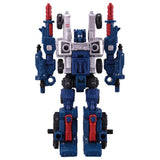 Transformers War for Cybertron Siege WFC-S Deluxe Weaponizer Autobot Cog robot front