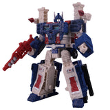 Transformers War for Cybertron Siege Leader Ultra Magnus Robot Armor