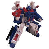 Transformers War for Cybertron Siege WFC-S13 Leader Ultra Magnus Robot Armor