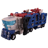 Transformers War for Cybertron Siege Leader Ultra Magnus Car Carrier Alt-mode