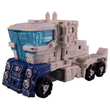 Transformers War for Cybertron Siege Leader Ultra Magnus Inner Robot Truck