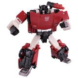 Transformers War for Cybertron Siege WFC-10 Deluxe Sideswipe Robot