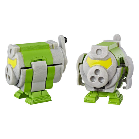 Transformers Botbots Series 1 Backpack Bunch Cranks Toy
