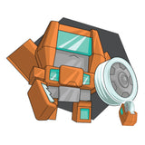 Transformers Botbots Series 1 Backpack Bunch Sticky McGee Character Art
