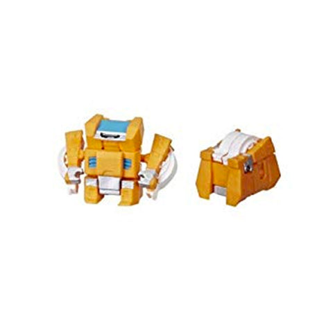 Transformers Botbots Series 1 Backpack Bunch Sticky McGee Toy