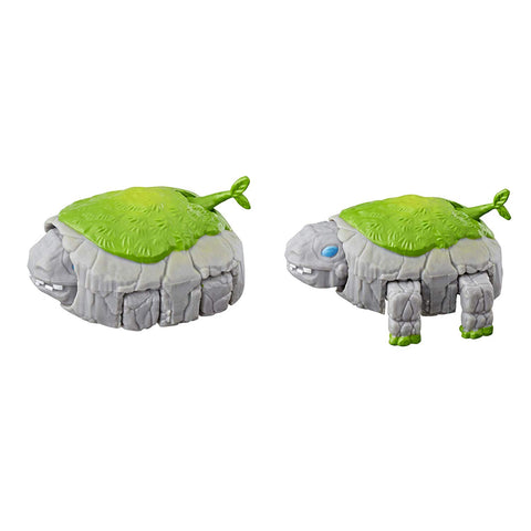 Transformers Botbots Series 1 Shed Heads Slobber Rock Toy