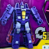 Transformers Cyberverse Battle for Cybertron Ramjet robot render scout class