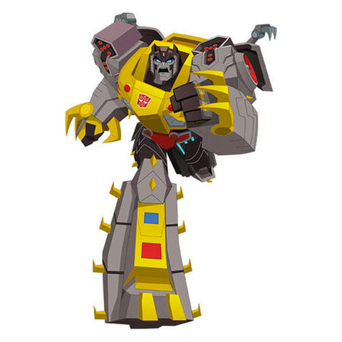 Transformers Cyberverse Grimlock Deluxe Toy placeholder art