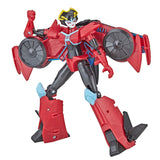 Transformers Cyberverse Warrior Class Windblade Robot Toy